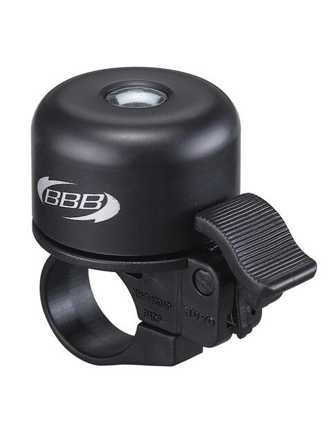 BBB Loud & Clear BBB-11 Bike Bell black